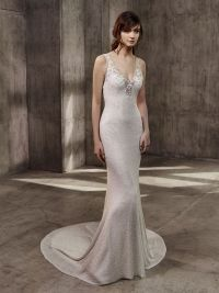 MK Brautmode Berlin Badgley Mischka Bride