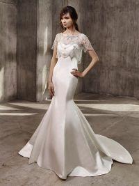 MK Brautmode Berlin Badgley Mischka Bride Kollektion