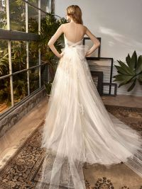 MK Brautmode Berlin Kollektion Beautiful Bridal