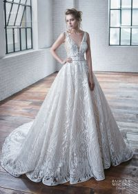 Badgley Mischka Bride - MK Brautmode Berlin