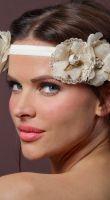 MK Brautmode Berlin - Poirier Haarbänder
